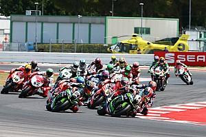 WSBK Ultime notizie Il Misano World Circuit rinnova con la Superbike fino al 2020
