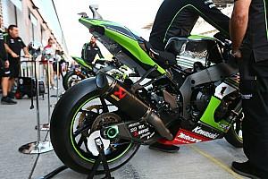 WSBK Actualités Pirelli reconduit comme fournisseur du Superbike jusqu'en 2020