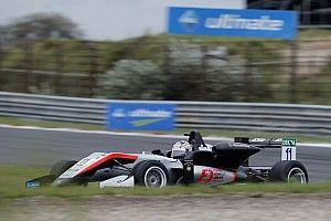 Honda-junior Makino verliest beste Formule 3-resultaat