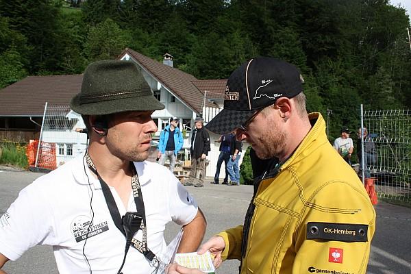 Schweizer bergrennen News Hemberg: Busse für den Organisator und die Rennleitung