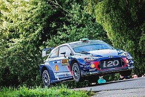 Warum Hyundai kein Interesse an den VW-Fahrern in der WRC hatte