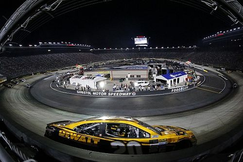 NASCAR All-Star-Race 2020 erstmals in Bristol - 30.000 Fans zugelassen