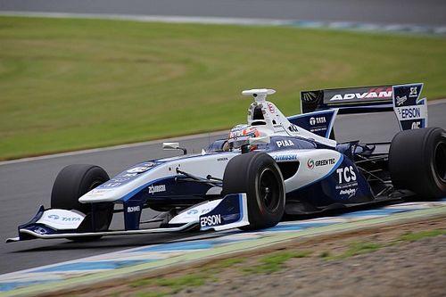 Karthikeyan eyeing better show in Super Formula Autopolis round