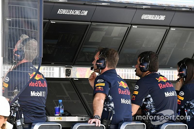 Fotogallery: i team radio più divertenti del GP di Spagna
