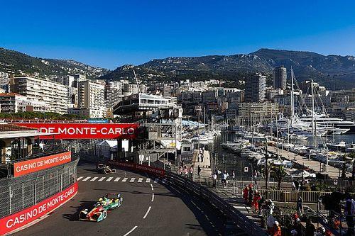 Formule E-coureurs willen op F1-versie van Monaco-circuit racen