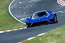 Prodotto Un nuovo record per la NIO EP9 elettrica al Nürburgring!
