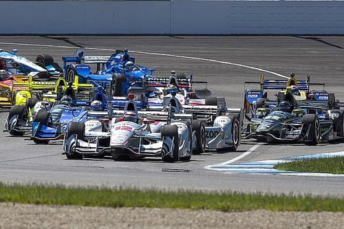 Indy GP: Top 10 quotes after race