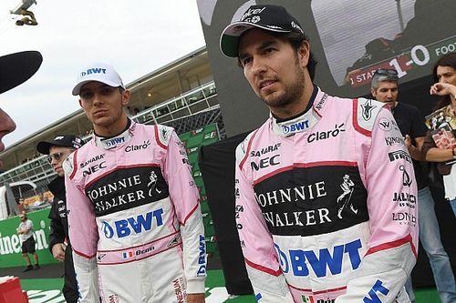 """Force India will """"alles tun"""", um Perez und Ocon im F1-Team zu halten"""
