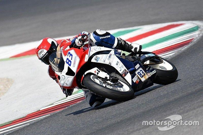 Bridgestone Challenge: Terziani e Moncigoli vincono al Mugello