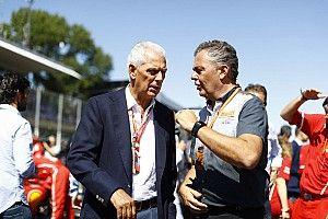 Offiziell: Pirelli bleibt bis 2023 Reifenhersteller der Formel 1