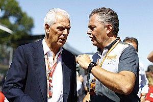 Pirelli ancam hengkang dari F1 jika ada perang penawaran