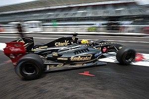 Исаакян уступил Фиттипальди лидерство в Формуле V8 3.5