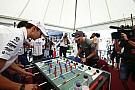 Formula 1 Boutsen: Vandoorne sabırlı olmalı