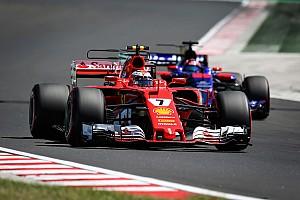 Formel 1 News Familienvater Kimi Räikkönen: Das Racing kommt zuerst!