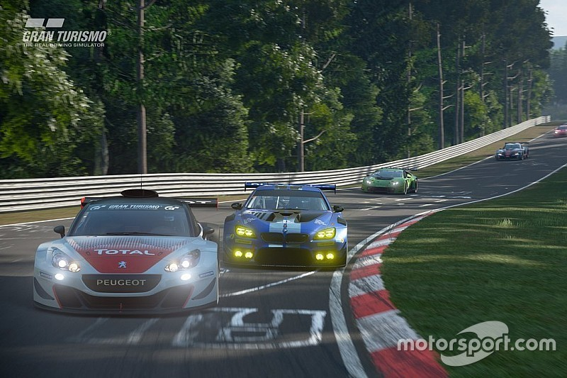 Gran Turismo Sport Track List >> How Gran Turismo Sport Has Returned The Series To Greatness