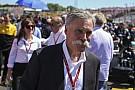 Formula 1 Carey: F1, ücretsiz yayın ve dijital platform arasında denge bulmalı