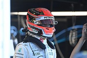 Russell, protégé de Mercedes, va faire ses débuts en EL1