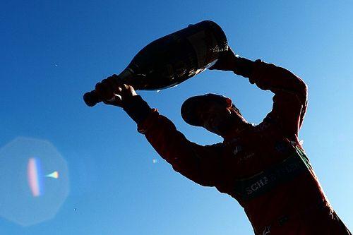 Di Grassi gana de punta a punta y toma la cima del campeonato