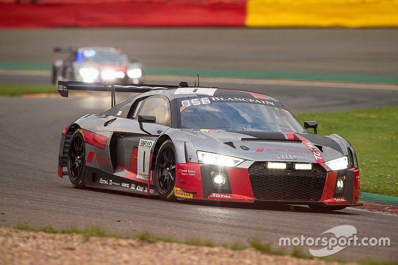 DTM stars headline Audi's Spa 24 Hours line-up