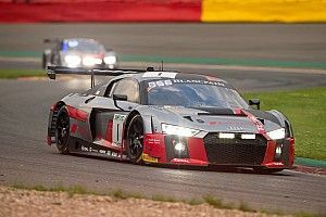 DTM stars headline Audi's Spa 24 Hours line-up