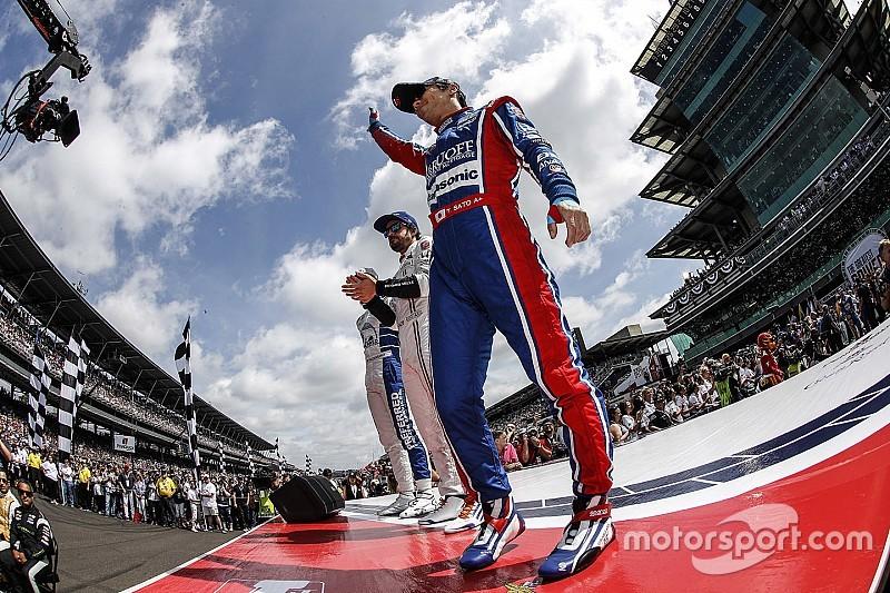 Alonso ganó 274.000 euros con la Indy 500; el ganador, 2'2 millones