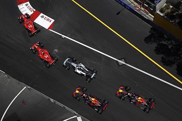 Formule 1 Nieuws Hamilton vreest Monaco: