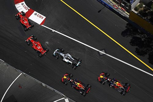"""Hamilton vreest Monaco: """"Red Bull zal ongelofelijk snel zijn"""""""