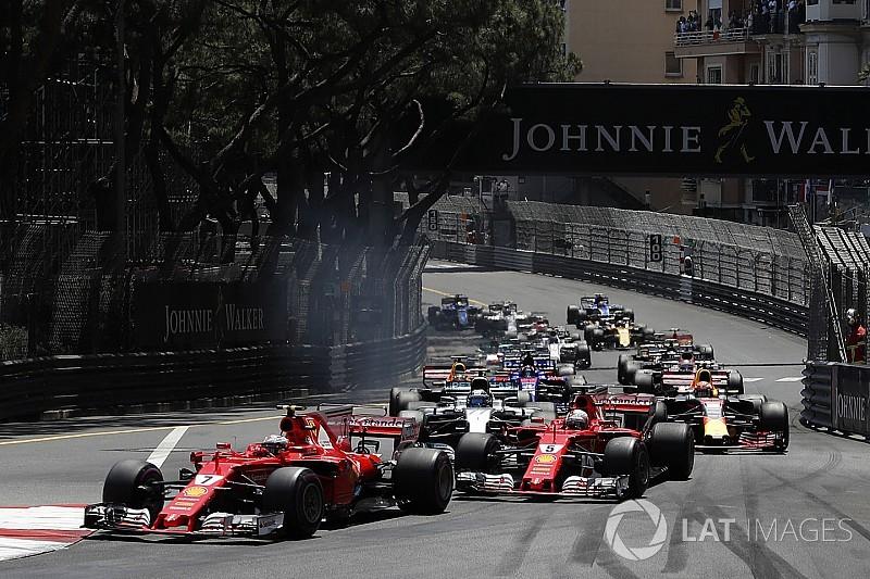 【F1】2019年から年間21戦以上開催? 他レースとの日程衝突回避も検討