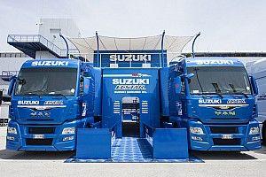 Suzuki punya kantor baru di Jerez