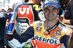 Pedrosa verslaat Marquez in tweestrijd voor pole bij GP Spanje