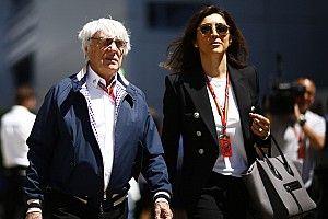 Carey: Perkembangan F1 terhambat oleh Ecclestone