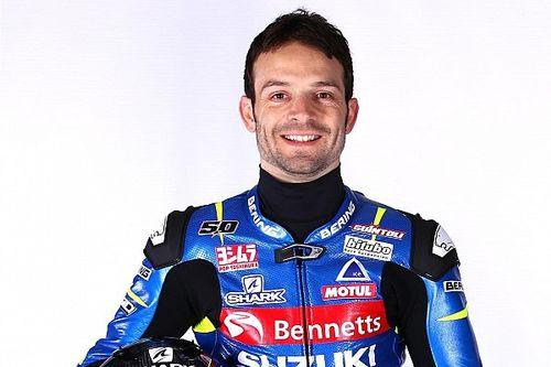 Officiel : Sylvain Guintoli va disputer le GP de France MotoGP