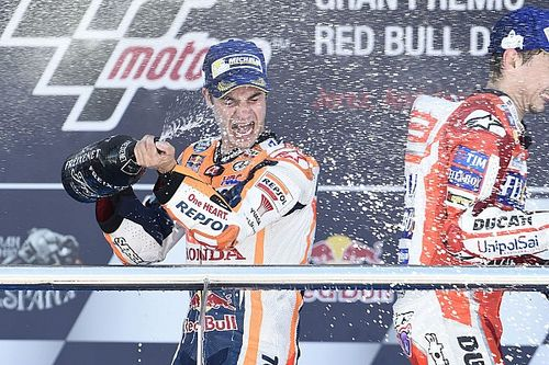 Com vitória em Jerez, Pedrosa desbanca Rossi em escrita