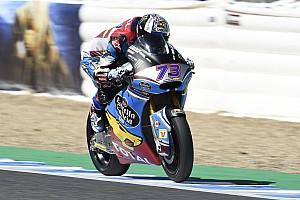 Moto2 Reporte de la carrera Moto2: Márquez remata la faena con su primer triunfo