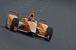 Serienchef: IndyCar braucht keine weiteren Formel-1-Piloten beim Indy 500