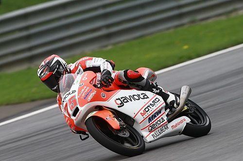 Aspar llevará KTM para 2018 en Moto3