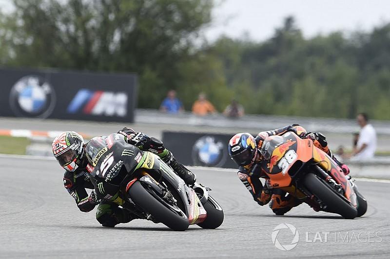 Tech3 et KTM officialisent leur nouvelle union en MotoGP