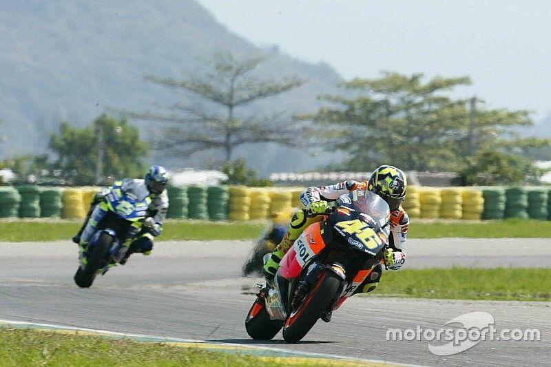 Brazil secures 2022 MotoGP return at new Rio venue