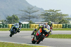 MotoGP wraca do Brazylii