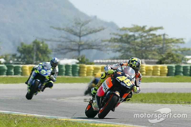 Brezilya, 2022'de MotoGP'ye ev sahipliği yapacak