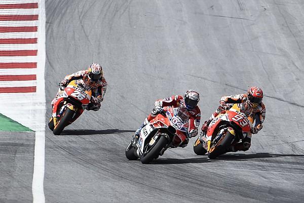 Spielberg MotoGP: Takımların ve sürücülerin performansları