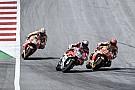 MotoGP Las Notas del Gran Premio de Austria