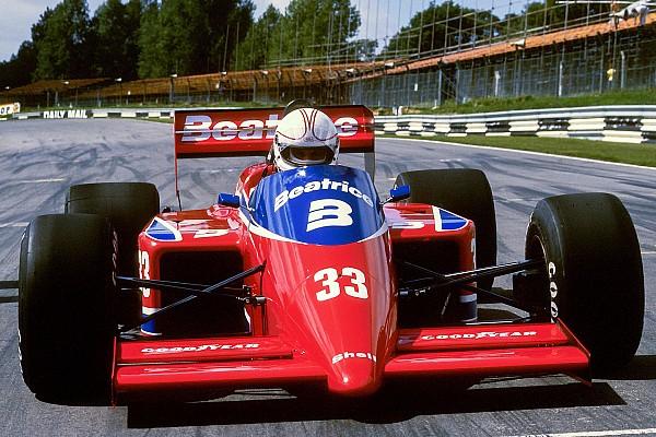 Formule 1 Alan Jones :