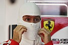 BRÉKING: minden terv borul a Ferrarinál - motorcsere Vettelnél