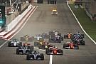 Положение в личном зачете и Кубке конструкторов после ГП Бахрейна