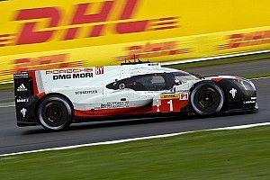 Porsche cherchera le meilleur compromis à Spa