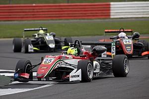 F3 Europe BRÉKING FIA F3: Schumacher egy megpördülést követően a 18. lett