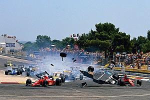 El quiz del GP de Francia de Fórmula 1