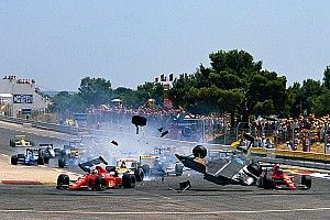 Why France is Grand Prix racing's most historic race