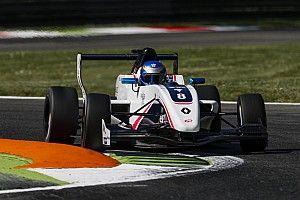Eurocup Monza: Palmer menangi Race 2, Presley terlibat kecelakaan